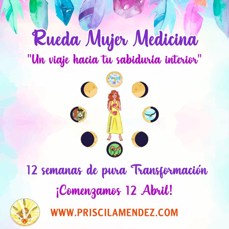 Rueda Mujer Medicina, Priscila Méndez Segura